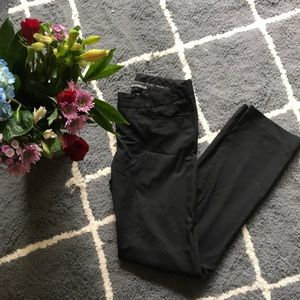 Express size 2 R dress pants